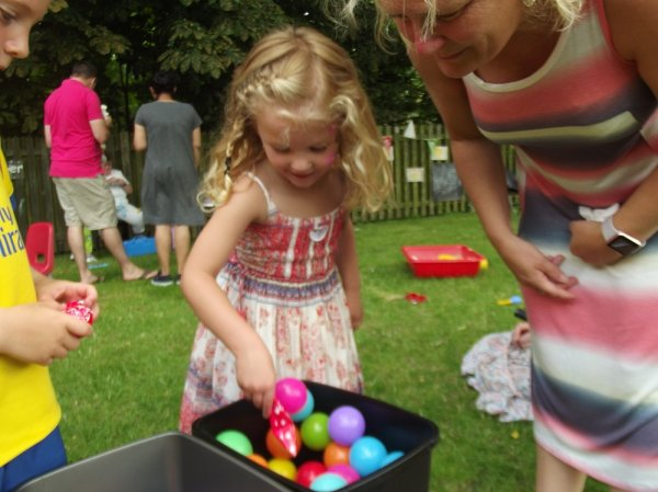 Summer Fete Photo-2