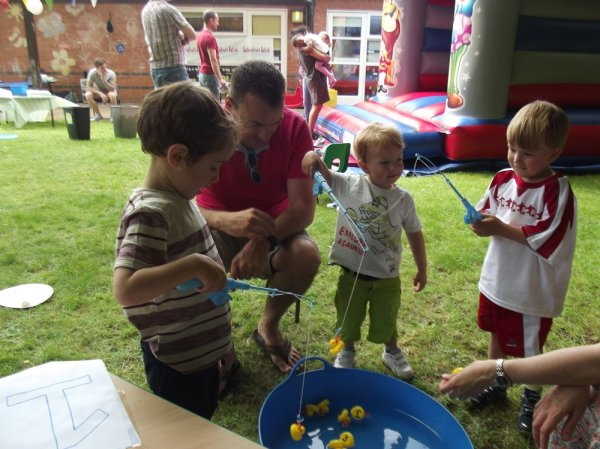 Summer Fete Photo-4