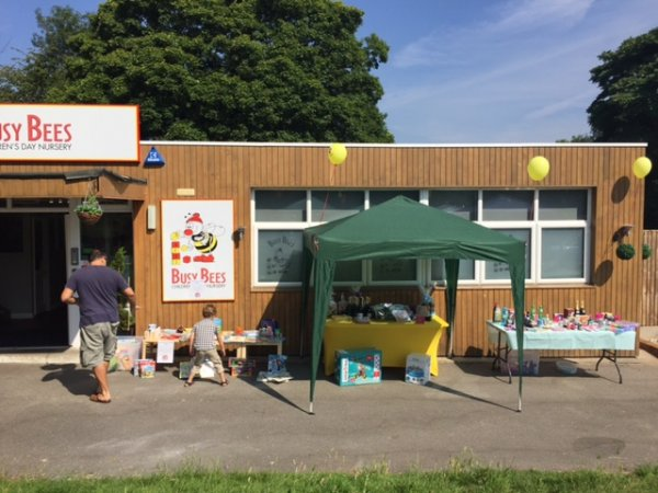 Summer fun at the Fayre! Photo-1