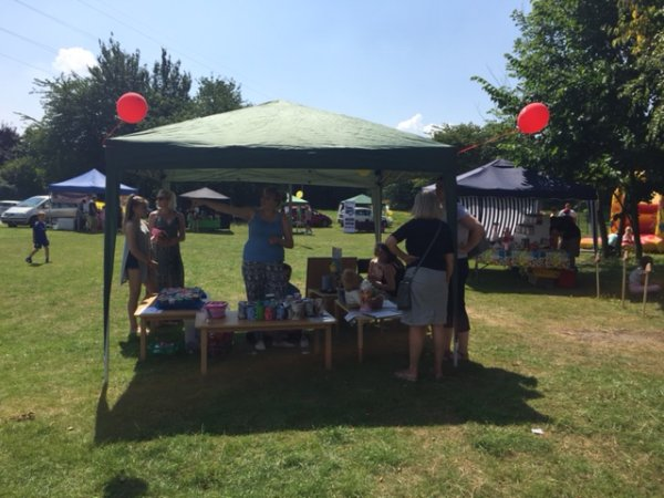 Summer fun at the Fayre! Photo-2