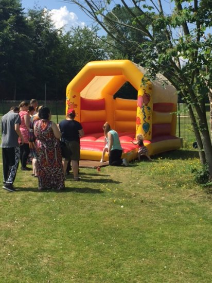 Summer fun at the Fayre! Photo-3