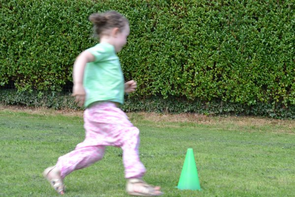 Sports Day Fun! Photo-3
