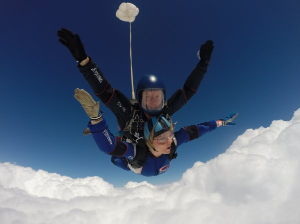 Tandem Skydive Photo-1