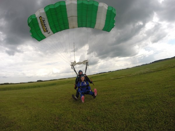 Tandem Skydive Photo-2