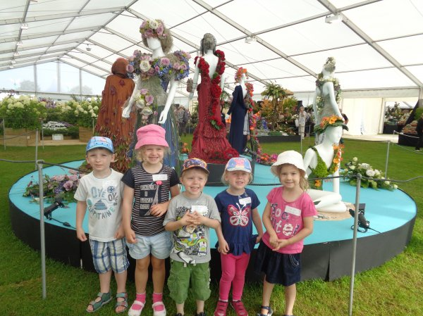 Our visits to Southport Flower Show! Photo-1