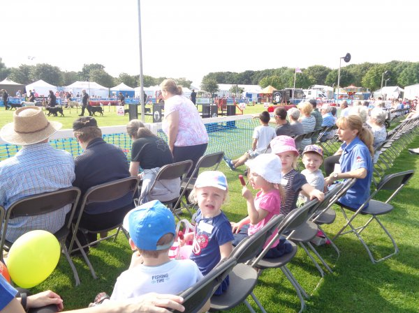 Our visits to Southport Flower Show! Photo-2