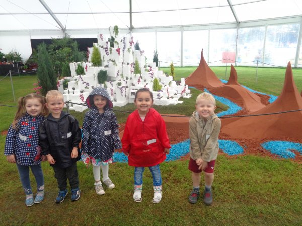 Our visits to Southport Flower Show! Photo-5