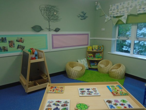 Toddler Room refurbishment Photo-2