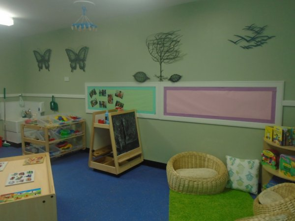 Toddler Room refurbishment Photo-3