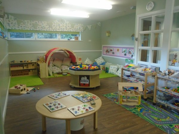 Toddler Room refurbishment Photo-4