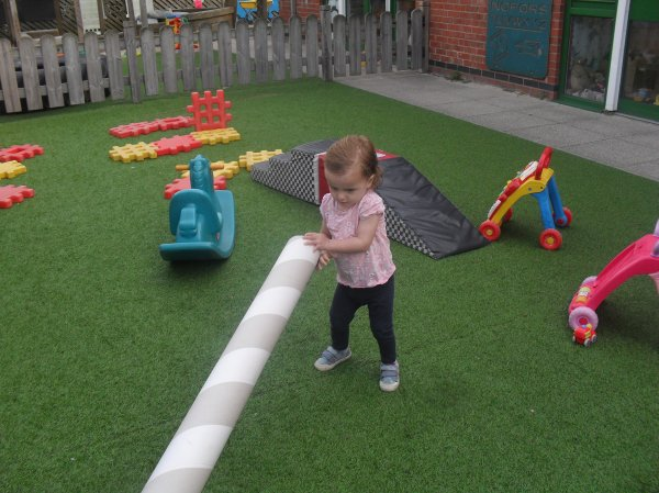 Fun in the garden. Photo-2