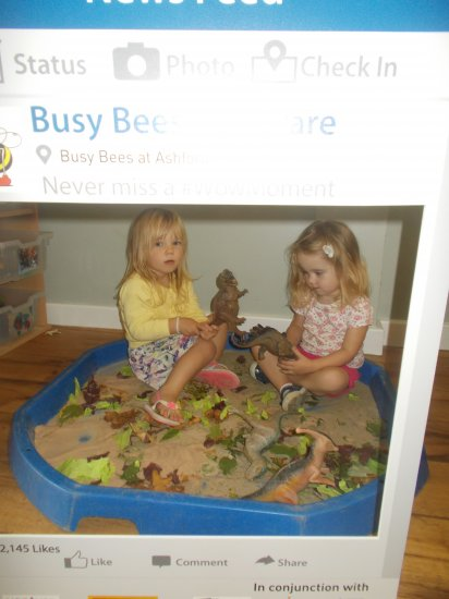 Tuff Tray Play Monday! Photo-5