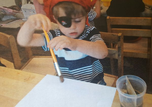 Our Pirate Fun! Photo-2
