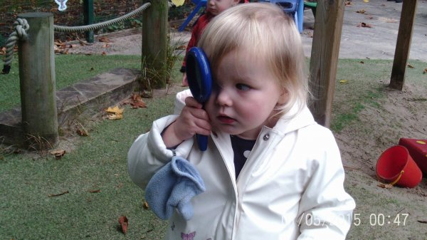 Busy Bees Bug Hunt Photo-2