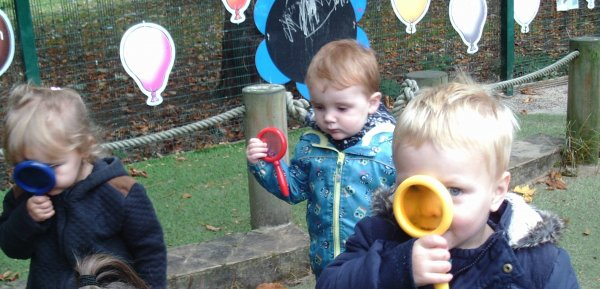 Busy Bees Bug Hunt Photo-6