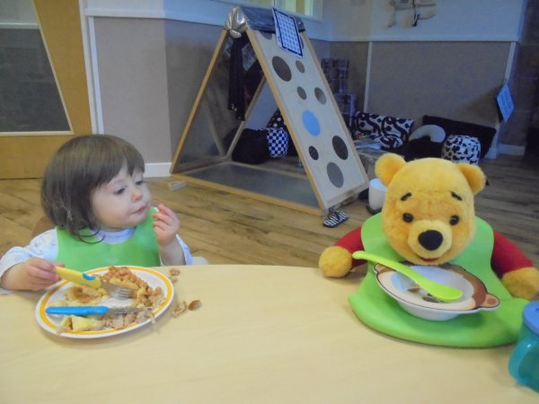 Celebrating Winnie the Pooh Day at St Matthews! Photo-2