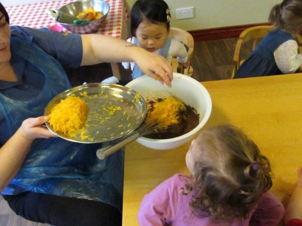 The Great Nursery Bake Off Photo-3