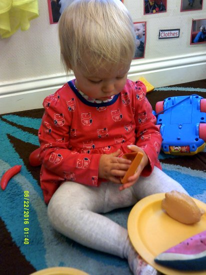 Babies and Toddlers Activities Photo-2