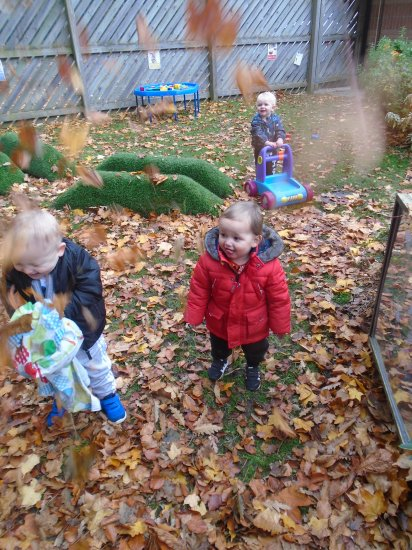 Autumn Fun Photo-1