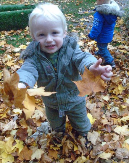 Autumn Fun Photo-6
