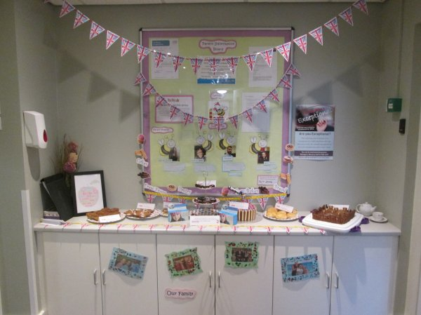 The Great Busy Bees Bake Off! Photo-1