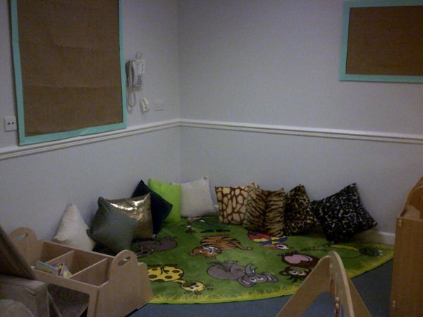 New Look Baby Rooms Photo-3