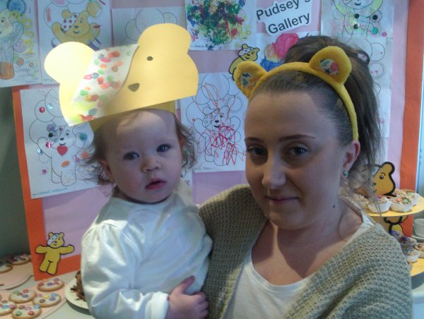 Children In Need 2016 Photo-3