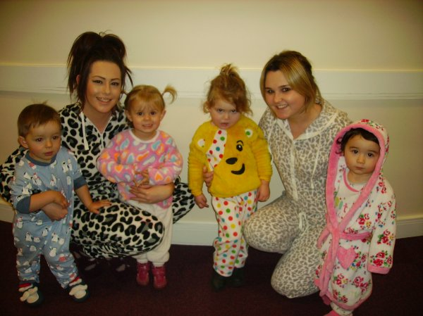 Children in Need! Photo-1
