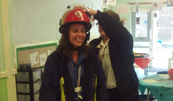 Fire Safety Day Photo-1
