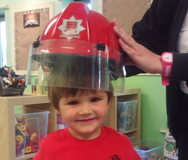 Fire Safety Day Photo-2