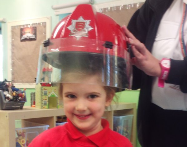 Fire Safety Day Photo-3