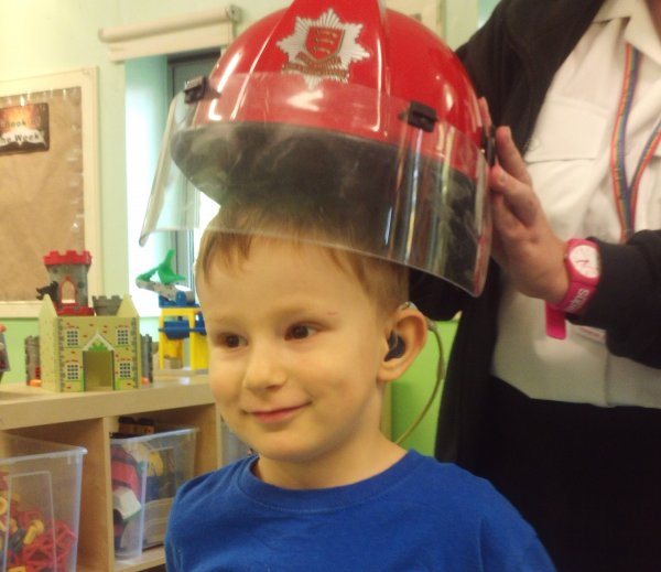 Fire Safety Day Photo-4