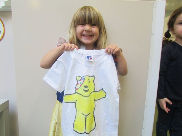 Children In Need Photo-6