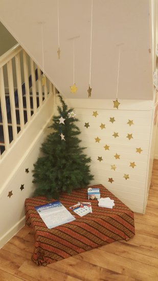 Our Winston's Wish Tree Photo-1