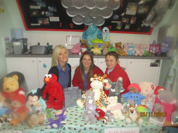 The Christmas Fayre Photo-1