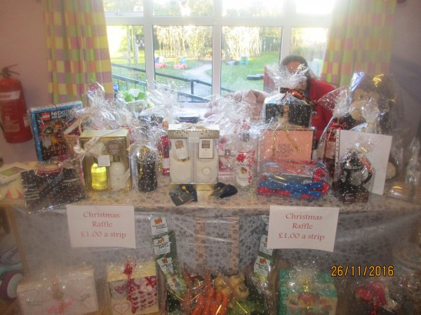 The Christmas Fayre Photo-2