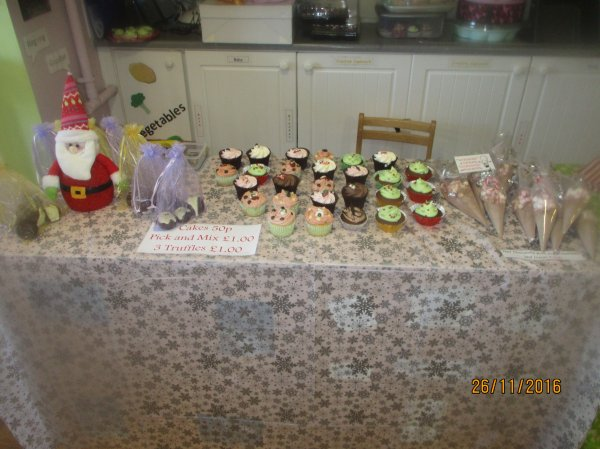 The Christmas Fayre Photo-3