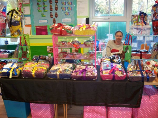 Festive Fun at Our Christmas Fair! Photo-2