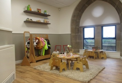 New Little Acorns Room Photo-1