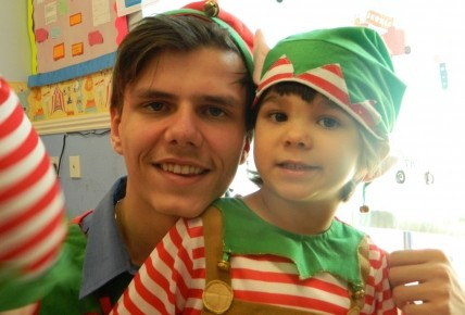 Pre-school Christmas Concert Photo-4