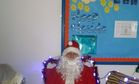 Christmas Open day -3rd December Photo-1