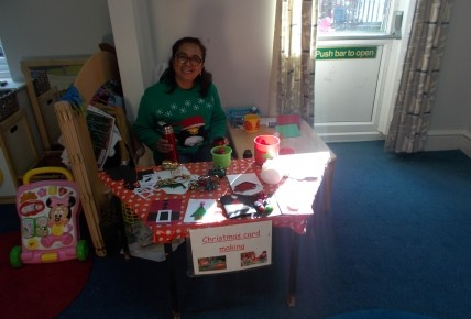 Christmas Open day -3rd December Photo-2