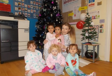 Winstons Wish Week - Pyjama Day! Photo-1