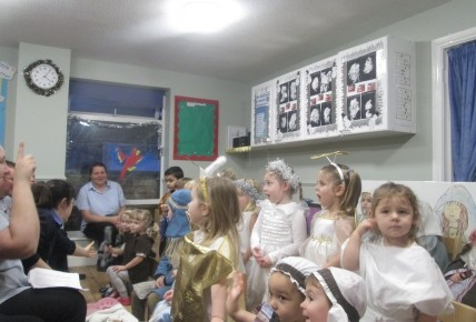 Preschool Nativity Photo-1
