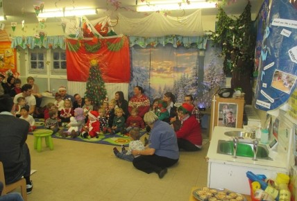 Our Christmas Activities Photo-2