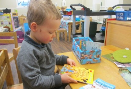 Successful Parents Evening Photo-1