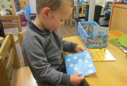 Successful Parents Evening Photo-2