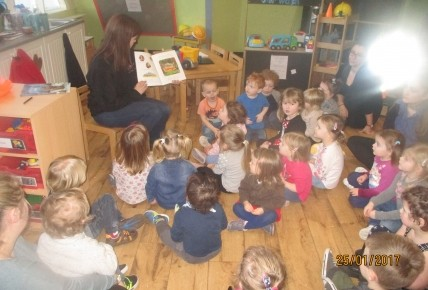 The Gruffalo in scots Photo-1