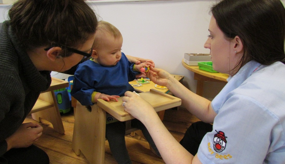 Event for The Hampton Day Nursery, Busy Bees Baby Group ...
