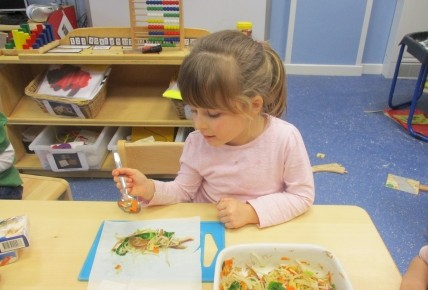 Chinese New Year at Busy Bees at St Matthews! Photo-2